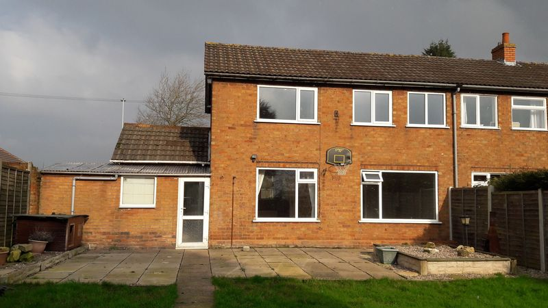 2 Bedrooms Semi Detached House for sale in Baker Street, Burntwood