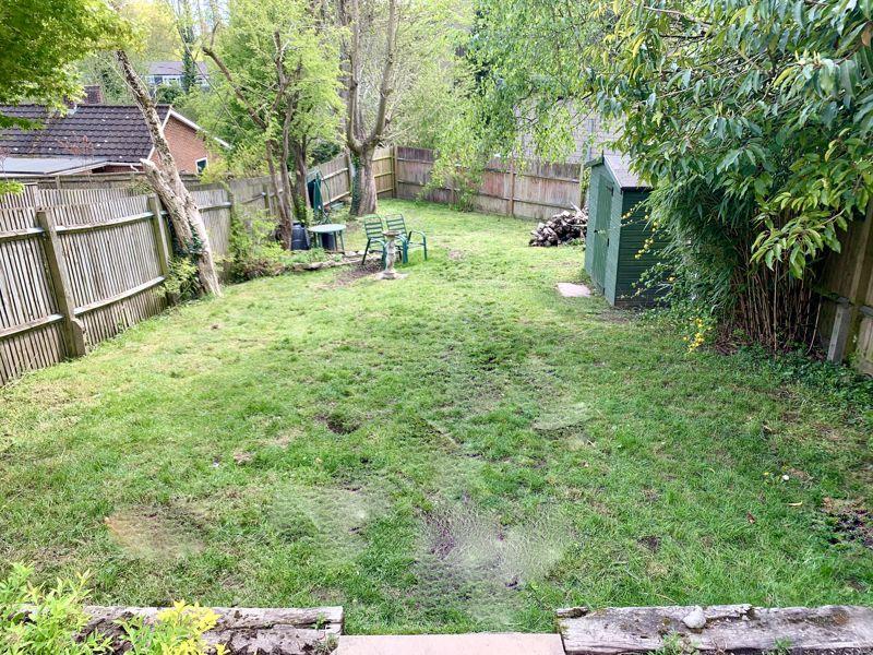 Shelley Close Wooburn Moor