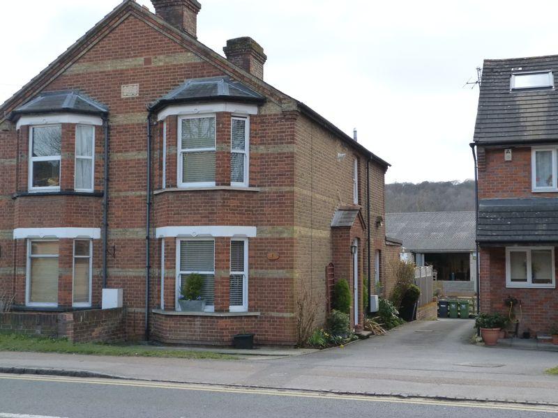 Providence Villas London Road