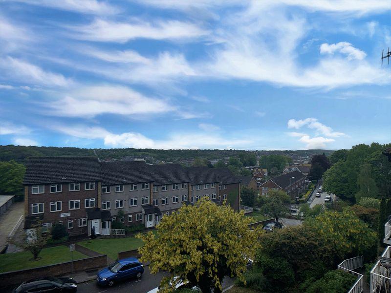 Amersham Hill