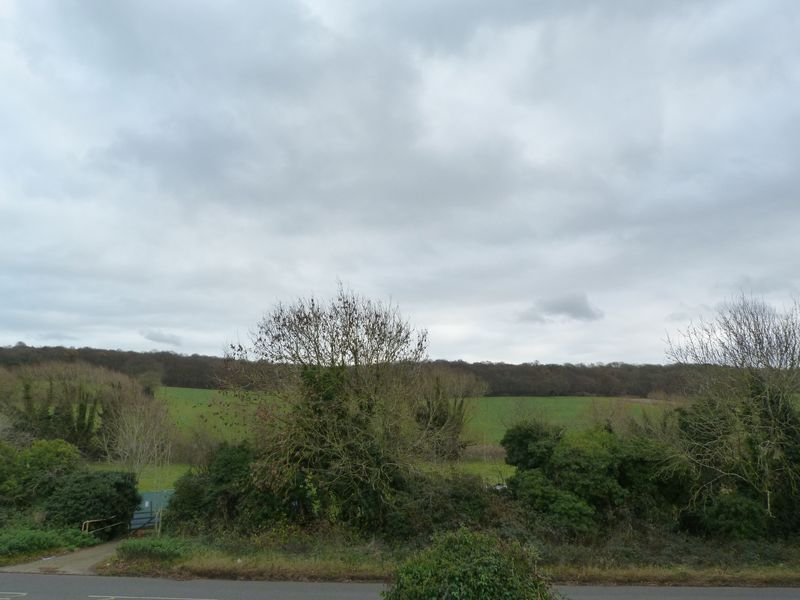 Chalford Flats