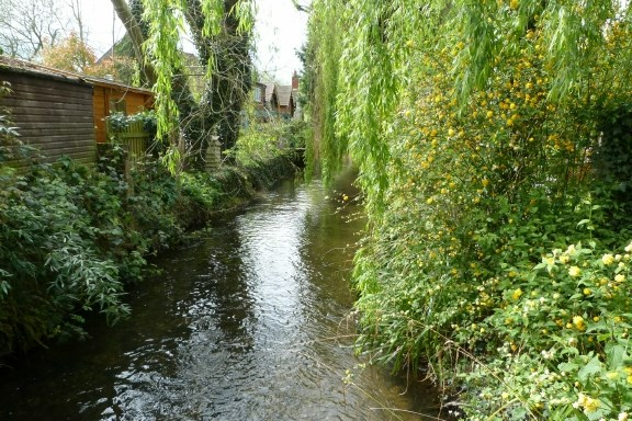 Old Watery Lane