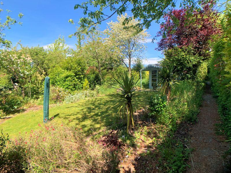 Gilletts Lane