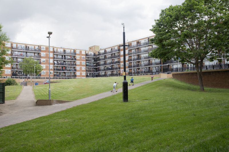 Lockwood Square,