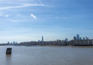 Rotherhithe Street