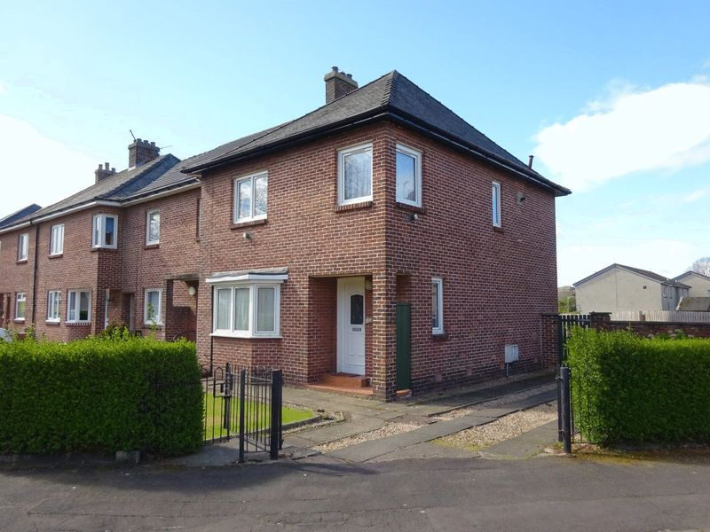 4 Bedrooms Terraced House for sale in Dumbuck Road, Dumbarton