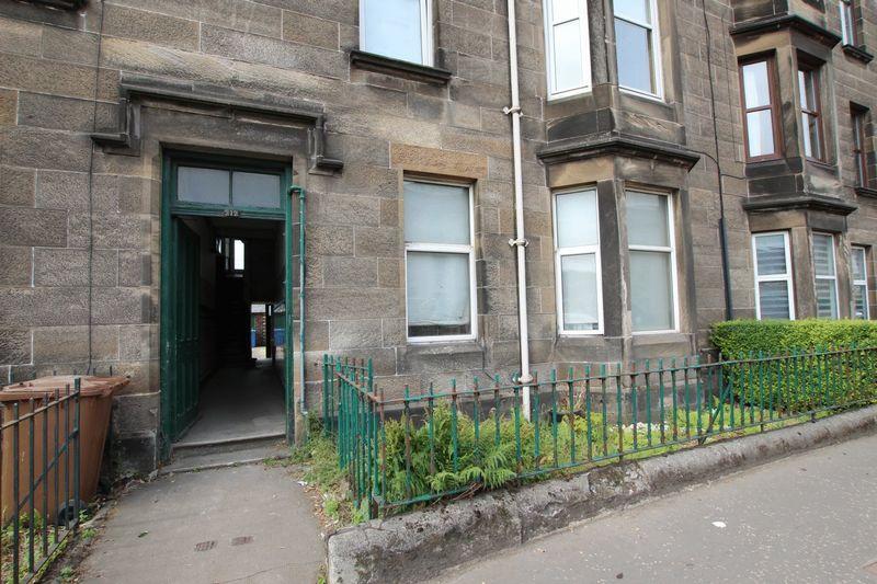 Glasgow Road