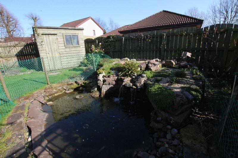 Dalvait Gardens