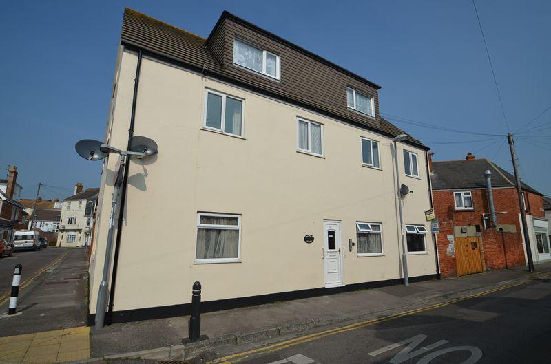 2 Bedrooms Flat for sale in Walpole Street, Weymouth