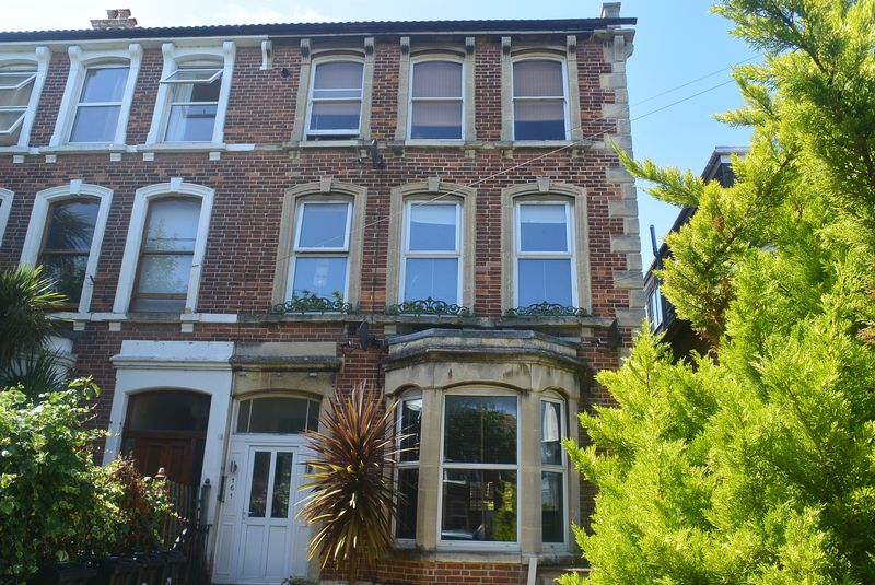 1 Bedroom Flat for sale in Lodmoor, Weymouth