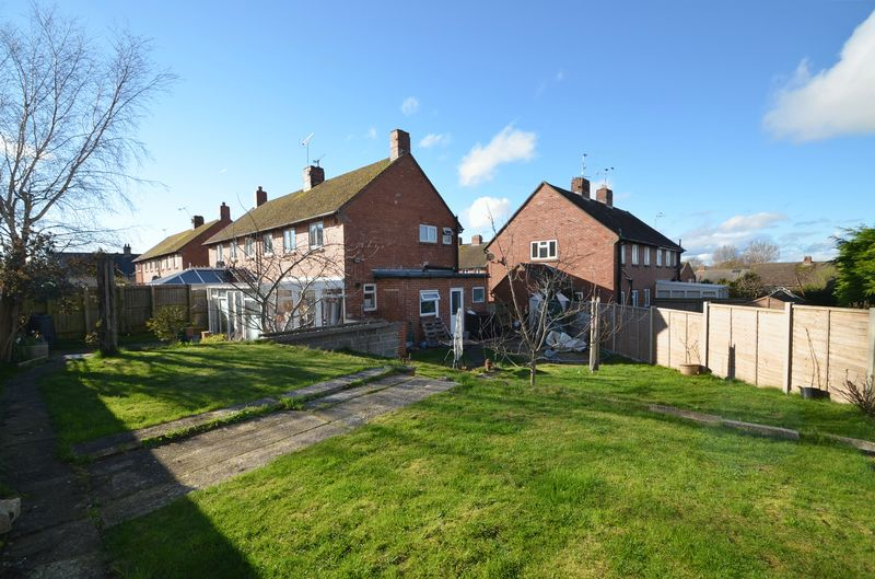 3 Bedrooms Semi Detached House for sale in Fordington, Dorchester