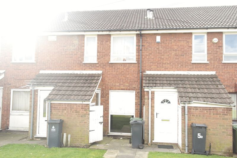 Holden Crescent, Walsall, WS3