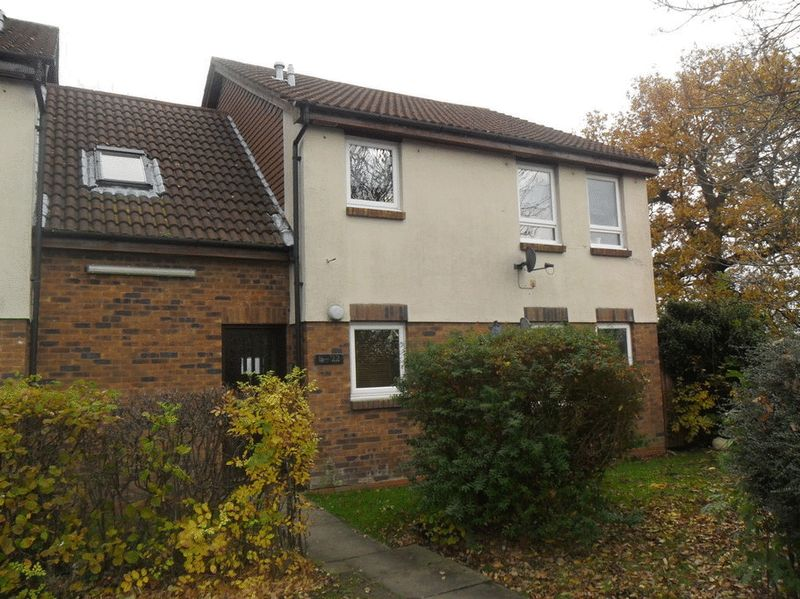 Gannahs Farm Close, Sutton Coldfield, B7...