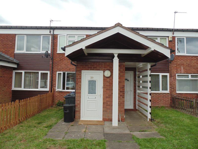 Geeson Close, Castle Vale, Birmingham, B...