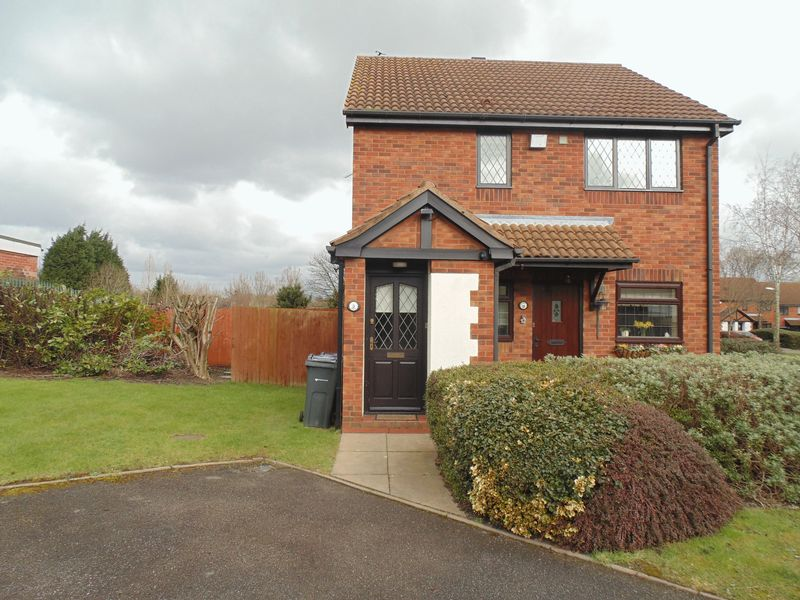 Waterside Close, Erdington, Birmingham, ...