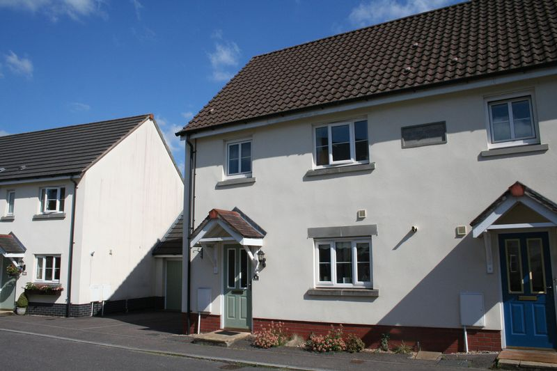 Bowdens Close Bovey Tracey