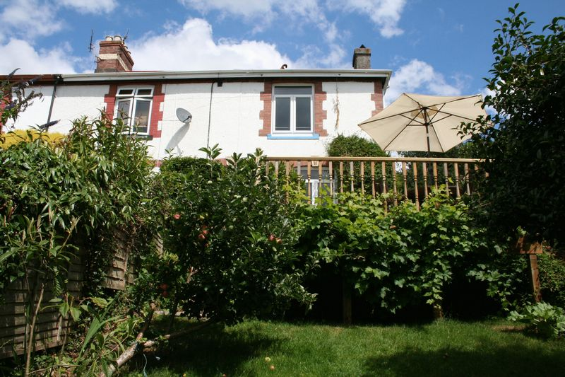 White Heather Terrace Bovey Tracey
