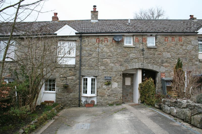 Moretonhampstead Road Lustleigh