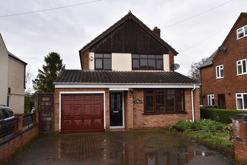 3 Bedrooms Detached House for sale in Silver End Road, Haynes