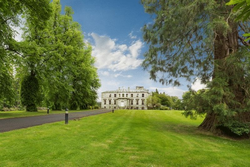 1 Bedroom Flat for sale in Apartment 11, Kingsmeadows House, Peebles
