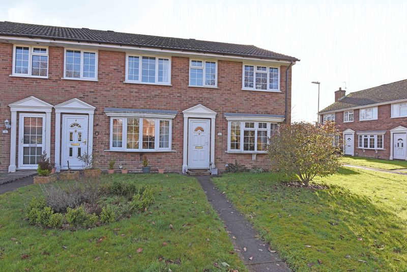 3 Bedrooms House for sale in Jubilee Close, Pamber Heath