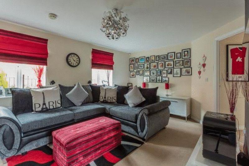 2 Bedrooms Flat for sale in 26 Parker Way, Sheffield, S9 3DE