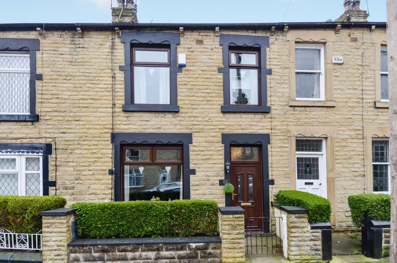 3 Bedrooms Terraced House for sale in 17 Charles Street, Barnsley, S70 1RB