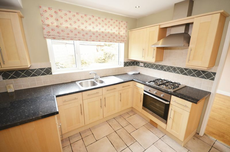 3 Bedrooms Semi Detached House for sale in 12 Prospect Drive, Davenham, Northwich, CW9 8JS