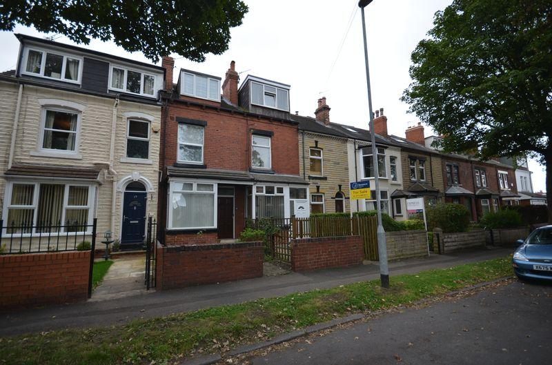 Sycamore Avenue, Leeds, LS15