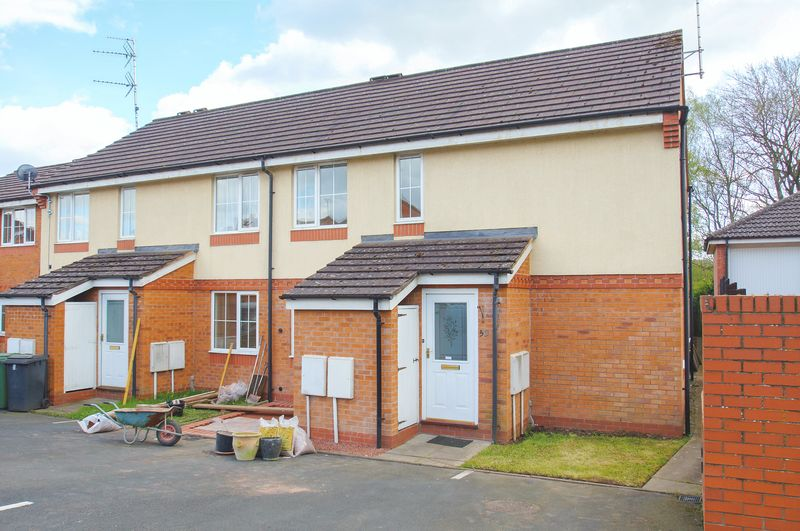 2 Bedrooms Flat for sale in Shireland Lane, Brockhill, Redditch