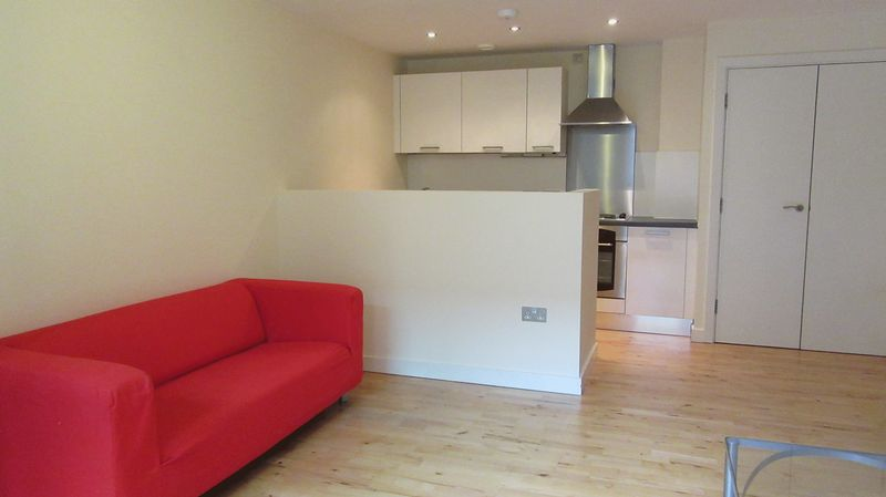 1 Bedroom Flat for rent in Jet Centro, 79 St Mary's Road
