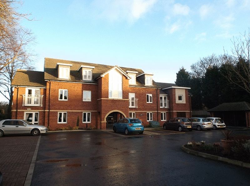 Browning Court, Fenham Court, Newcastle ...