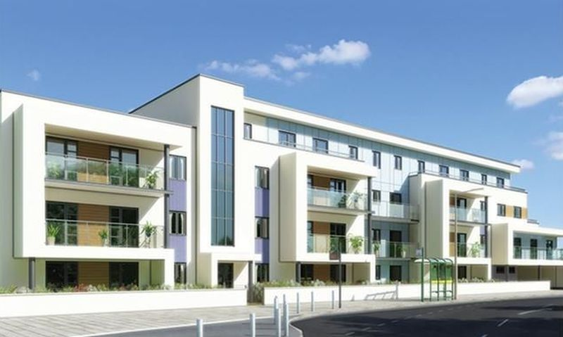 1 Bedroom Flat for sale in Centenary Place : **INTEGRATED DISHWASHER, WASHING MACHINE & MICROWAVE**