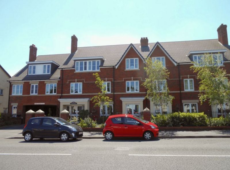 Poppy Court ,Jockey Road, Sutton Coldfie...