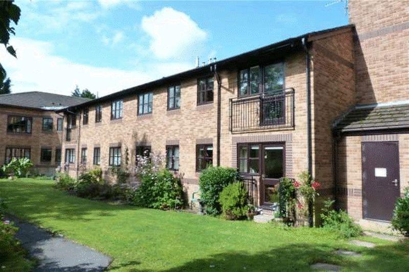 Wedderburn Lodge, Wetherby Road, Harroga...