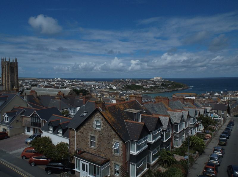 Marina Court, Mount Wise, Newquay.  TR7 ...