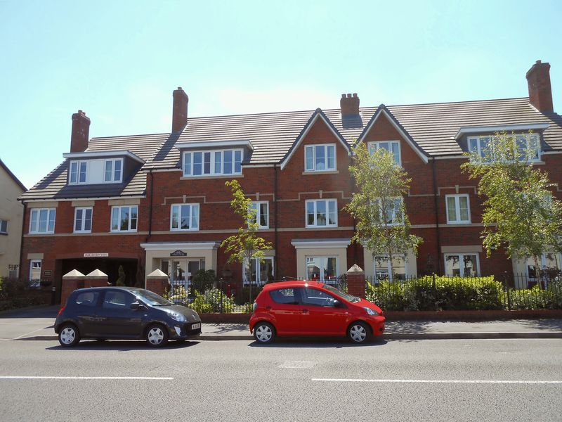 Poppy Court, Jockey Road, Sutton Coldfie...