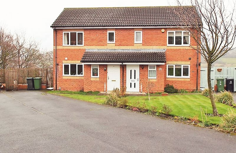 3 Bedrooms House for sale in Wagtail Close, Blaydon, Tyne & Wear
