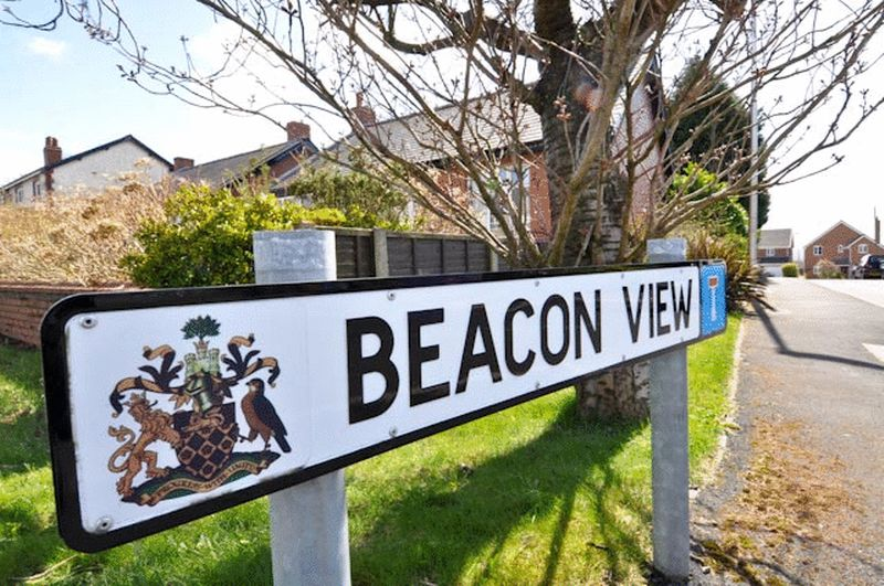 Beacon View, Standish, WN6 0RL
