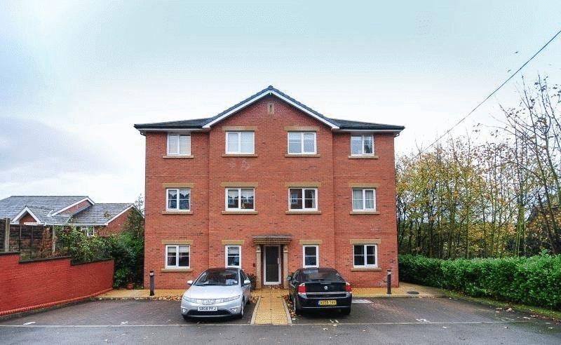 Apartment 7, 251 Wigan Road, Standish, W...