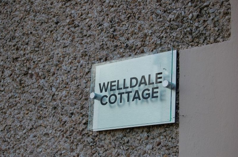 Welldale Cottage, Welldale Street, Dougl...