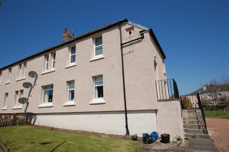 St Leonards Road, Lanark, ML11