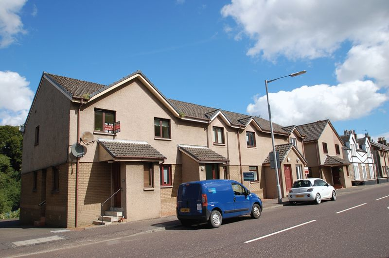Riverside Road, Lanark, ML11