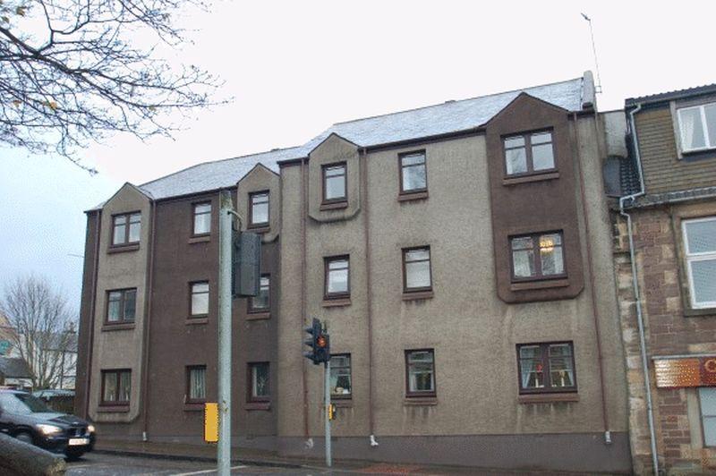 24 Wellhead Court, Lanark, ML11