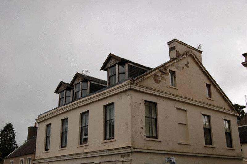 North Vennel, Lanark, ML11