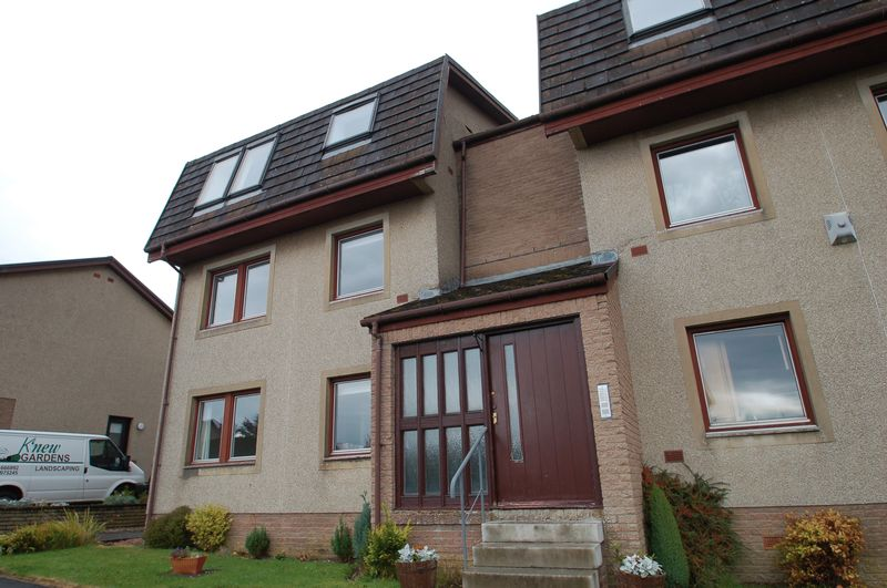 Highburgh Avenue, Lanark, ML11