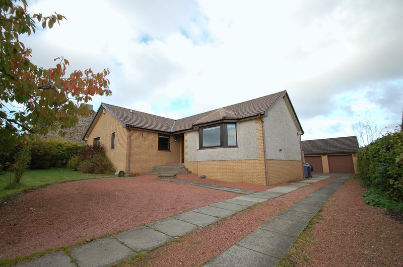Green Towers Road, Cartland, Lanark, ML1...