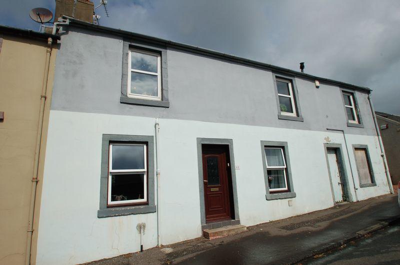 St. Leonard Street, Lanark, ML11