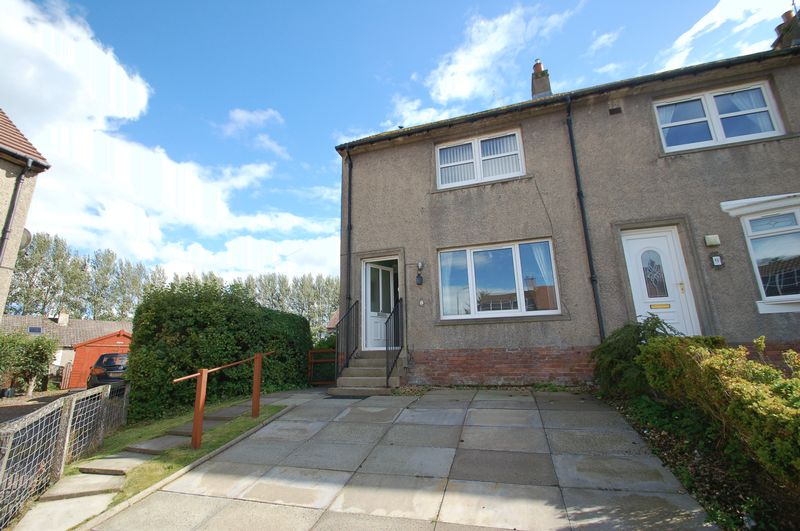 Priory Place, Lanark, ML11