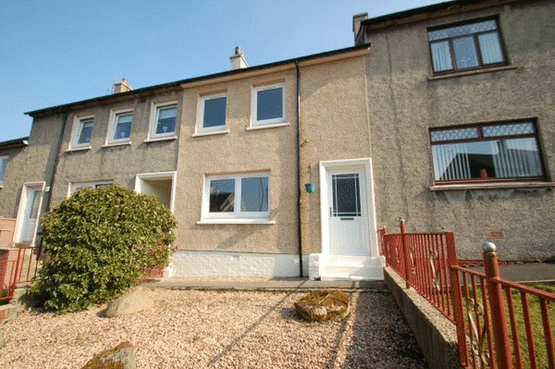 Orchardview Drive, Lanark, ML11